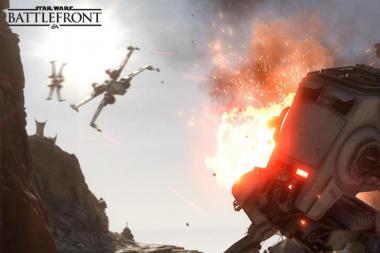 Star Wars: Battlefront מגיע לרשימת המשחקים שלEA Access