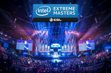 Logitech מטיסה אתכם ל-Intel Extreme Masters 2017