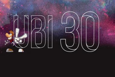 7 משחקים בחינם לכבוד סיום חגיגות ה-30 שנה להיווסדה של Ubisoft