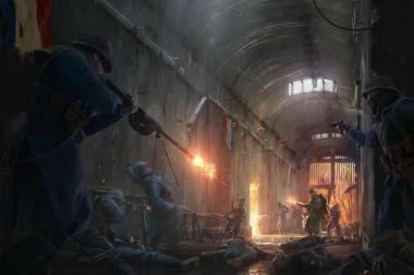 Battlefield 1 - דף הטוויטר של המשחק מבשר על הגעת תוכן נוסף