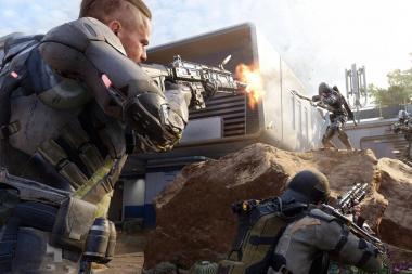 האם Call of Duty: Black Ops 3 בדרך לקבל תוכן נוסף?