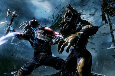 Thunder, הלוחם האינדאני של Killer Instinct זוכה לשינוי קומסטי