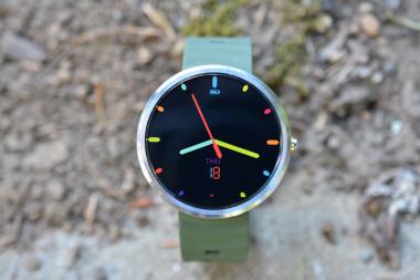 דיווח: גוגל תשיק 2 שעונים חכמים ברבעון הראשון של 2017