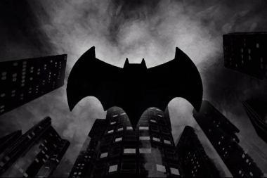 Batman: The Telltale Series מקבל טריילר המסכם את העונה