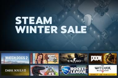 מבצעי Steam - כל מה שאתם צריכים לדעת