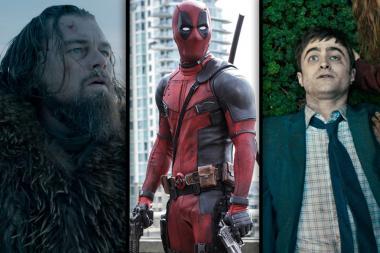 עשרת הגדולים: הסרטים הטובים ביותר של 2016