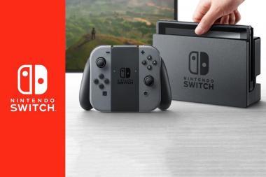 שמועה - האם נחשף המחיר של ה-Nintendo Switch?