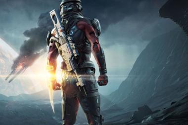 פרטים על כל גרסאות המכירה של Mass Effect: Andromeda
