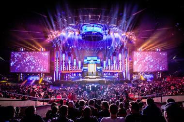 נחשפו פרטים על אליפות העולם IEM Katowice 2017