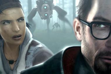 """מקור פנימי ב-Valve: """"מעולם לא היה דבר כזה Half-Life 3"""""""