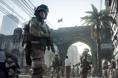 Battlefield 3 נותן תוצאות מרשימות בגרסת התאימות לאחור על ה-Xbox One