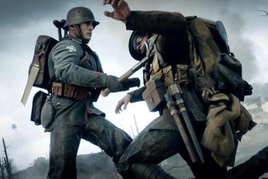 שחקנים מדווחים על כך שהם מורחקים מ-Battlefield 1 ללא סיבה