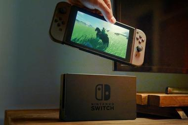 Nintendo Switch - סיכום אירוע ה-Treehouse