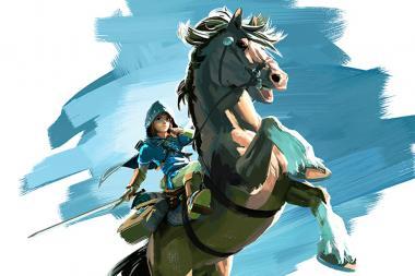 Nintendo Switch - נחשפה רשימת המשחקים