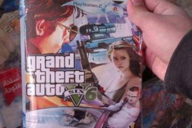 GTA VI זמין ל-PS2 בברזיל!