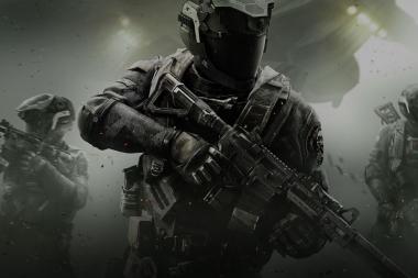 Call of Duty: Infinite Warfare הוא המשחק הנמכר ביותר בשנת 2016