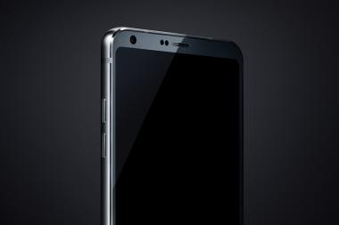 כך נראה ה-LG G6, שיגיע בסוף חודש פברואר