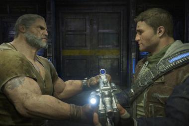 Gears of War 4 - מהיום שחקני ה-PC וה-Xbox One יוכלו לשחק יחד