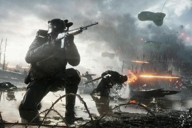 DICE מביאה את ה-CTE ל-Battlefield 1