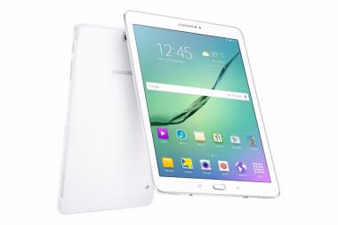 דיווח: סמסונג תכריז על ה-Galaxy Tab S3 בסוף החודש