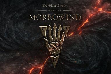Morrowind יהיה חלק מההרחבה הבאה של The Elder Scrolls Online
