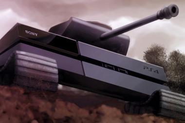 עדכון גרסה 4.50 ל-PS4 יכלול תמיכה בכונן חיצוני