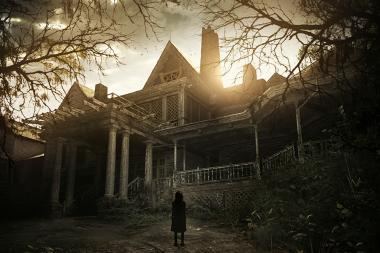 ביקורת - Resident Evil 7 biohazard