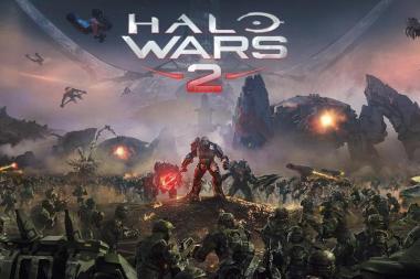 צפו בטריילר ההשקה של Halo Wars 2