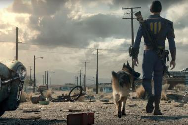 Fallout 4 הוא המשחק המצליח ביותר של Bethesda