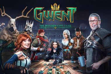 Gwent: The Witcher Card Game - רשמים מהבטא