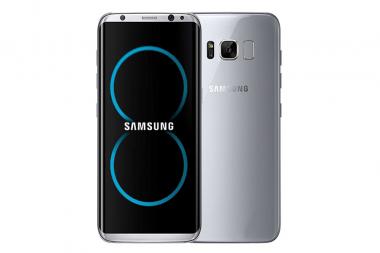 הגלקסי S8 הגדול יותר ייקרא Galaxy S8 Plus