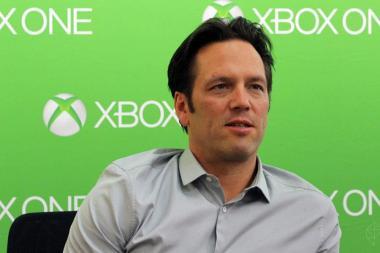 פיל ספנסר אומר כי ב-2017 Xbox ו-Windows 10 יזכו למשחקים בלעדיים
