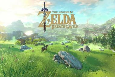 נינטנדו מגנה על ה-DLC של The Legend of Zelda: Breath of the Wild