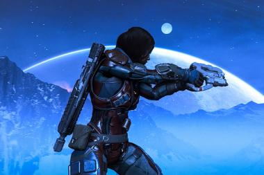 Mass Effect Andromeda - נחשפו דרישות המערכת