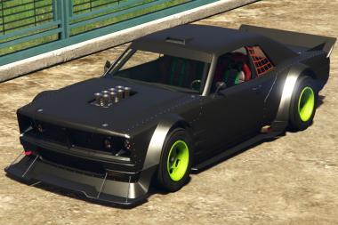 GTA Online - שני סרטונים מציגים לנו את המכוניות המהירות ביותר במשחק