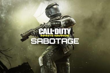 Call of Duty:Infinite Warfare- תוכן ה-DLC הראשון זמין ל-PC וה-Xbox One