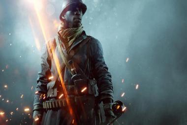 עדכון 1.07 של Battlefield 1 מוסיף עוד שינויים