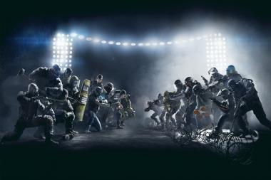 העונה התחרותית של Rainbow Six Siege לא תגיע ל-Xbox One