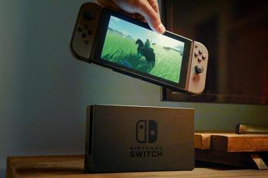 נינטנדו מתכננת להכפיל את יצור ה-Nintendo Switch
