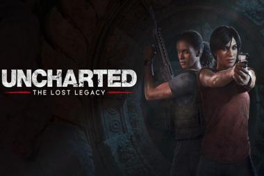 ניית'ן דרייק לא יופיע בפרק Uncharted: The Lost Legacy