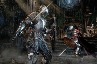 Dark Souls 3: עדכון 1.1 מוסיף תמיכה ב-PS4 Pro ועוד תוספות למשחק