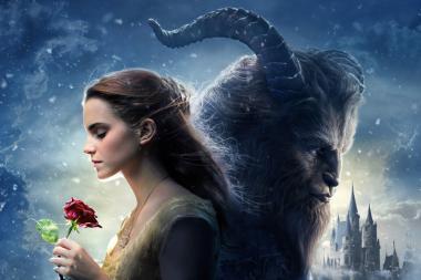 """ביקורת סרט: """"היפה והחיה"""" - כשהוליווד וברודווי נפגשים"""