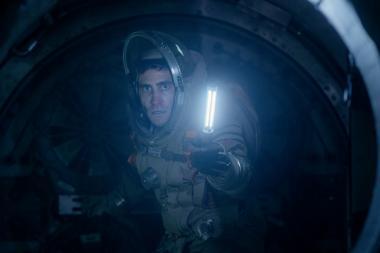 """ביקורת סרט: """"סימן חיים"""" – מחוללים בחלל"""
