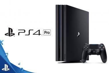 צפו במהדורות המיוחדות של ה-PS4 Pro