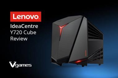 ביקורת - Lenovo IdeaCentre Y720 Cube