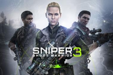 CI Games סיימה לעבוד על Sniper Ghost Warrior 3