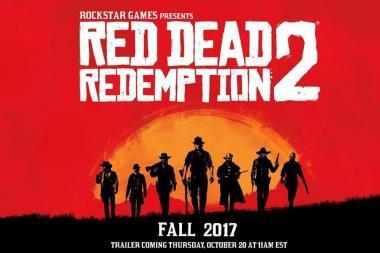רשת Media Markt חושפת את תאריך ההשקה של Red Dead Redemption 2