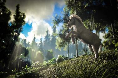 הרחבה חדשה ל-Ark: Survival Evolved מביאה יצורים חדשים ושלל דברים