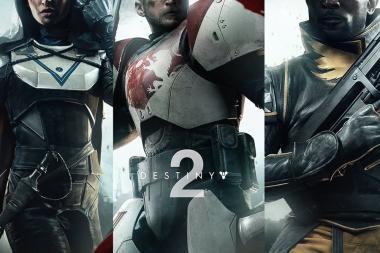 צפו בטריילר ההכרזה של Destiny 2