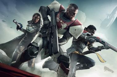 האם נחשפו פרטים על ההרחבות של Destiny 2?